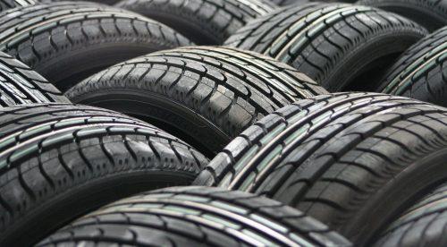 Por qué es más seguro un neumático usado (no gastado) que uno nuevo