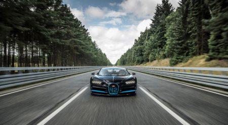 Michelin tiene a punto unos neumáticos que aguantan los 500 km/h