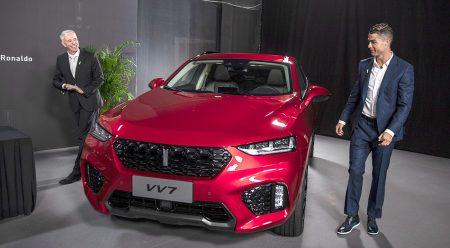 Por qué los coches chinos no se venden en España