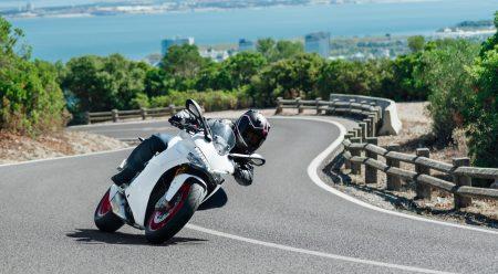 Ducati acerca sus deportivas a todos los públicos