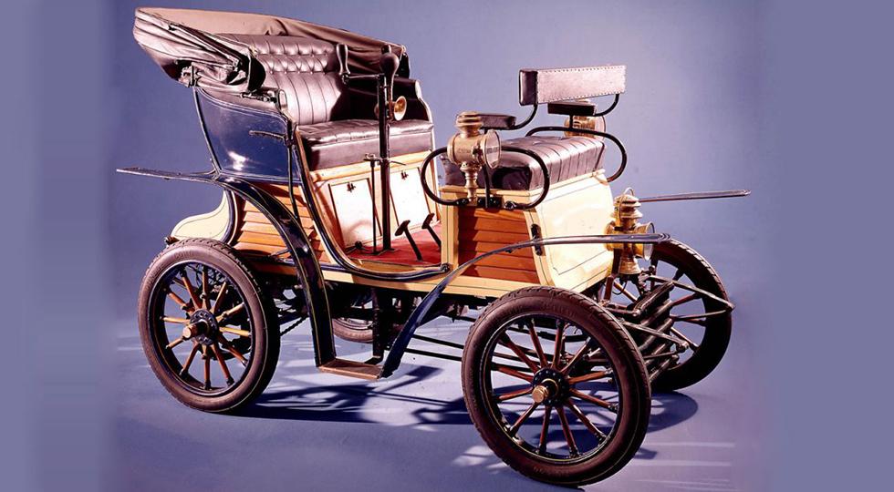 El increíble origen de las seis marcas de coches más antiguas