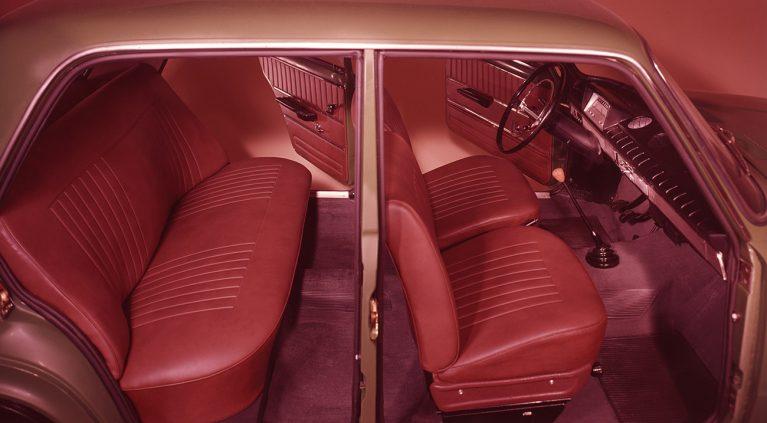 Seat 124, un repaso en imágenes