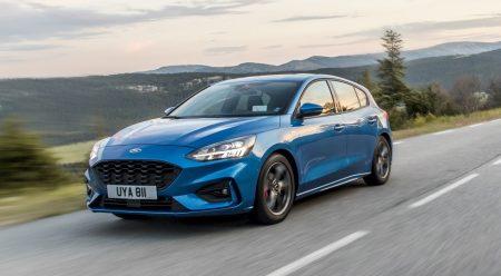Por qué el nuevo Ford Focus es el mejor compacto popular