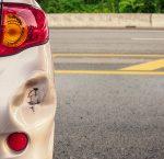 Por qué un bollo en la carrocería es más peligroso de lo que parece
