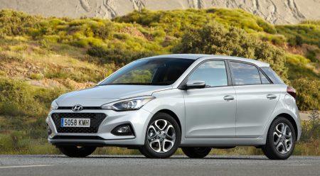El Hyundai i20 cambia de aspecto y abandona los motores diésel