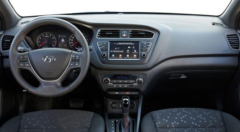 Las novedades estéticas del Hyundai i20
