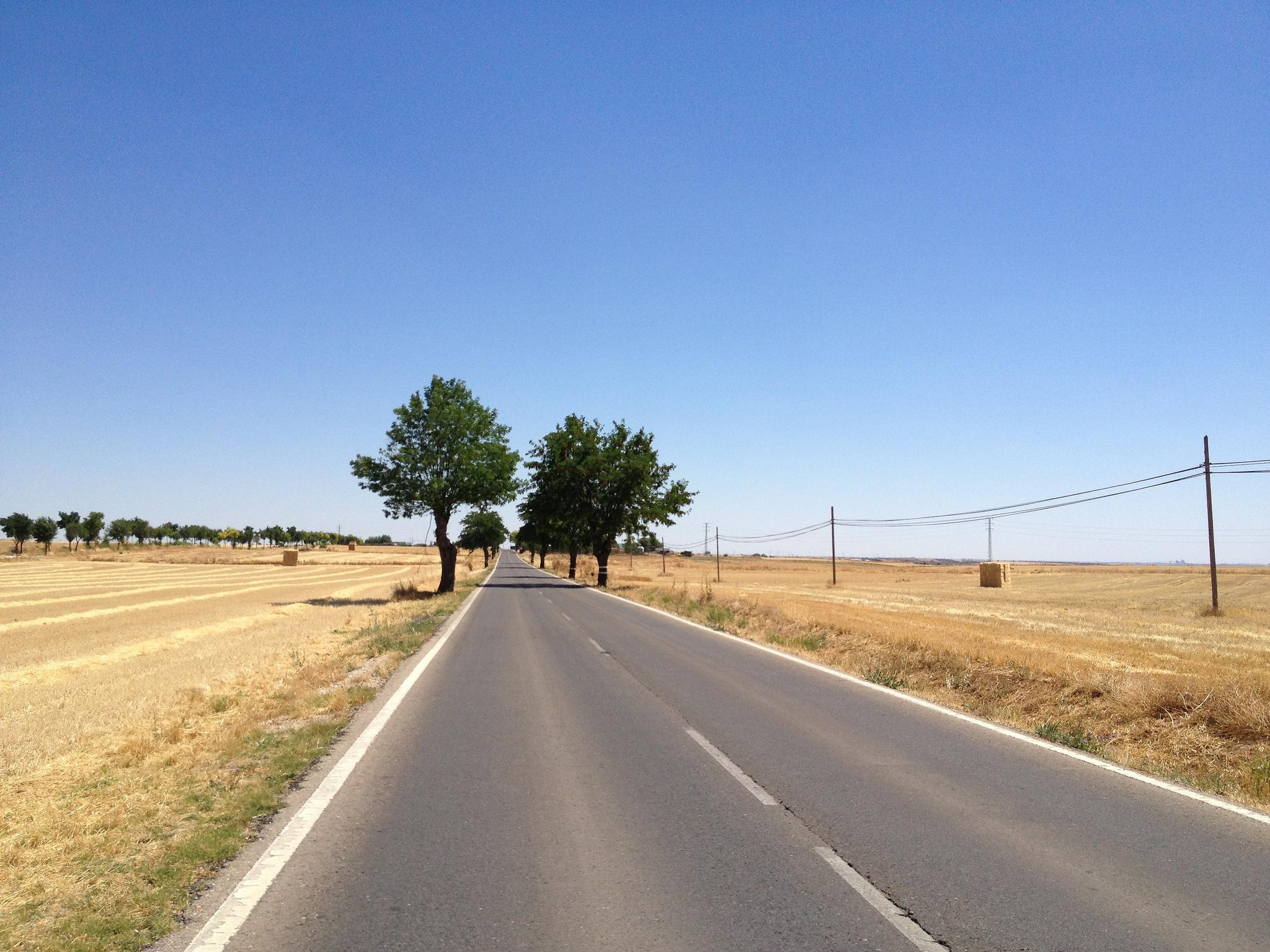 peores carreteras españa