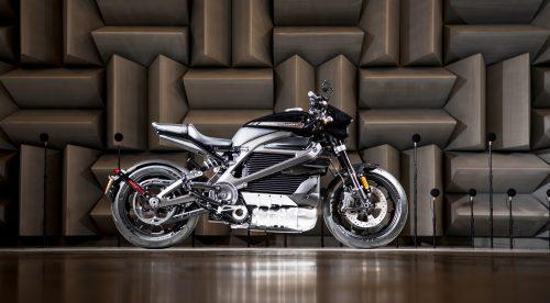 Harley-Davidson afronta la mayor revolución de su historia