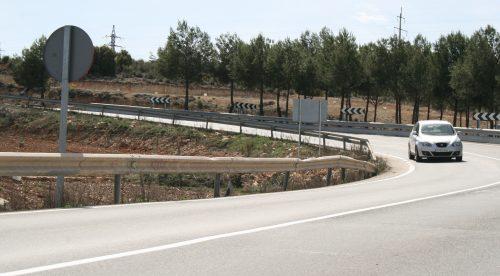 ¿Dónde están las peores carreteras de España?