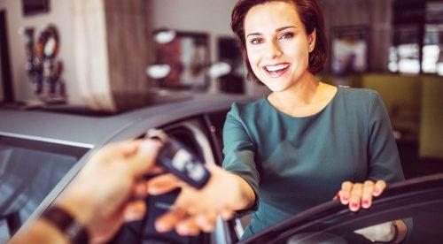 Por qué deberías comprar tu coche nuevo antes del 1 de septiembre
