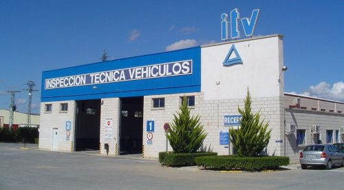 No pasar la ITV causa 160 muertes al año en España
