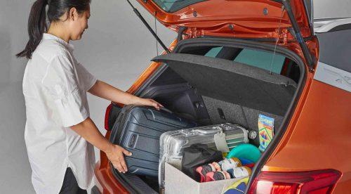 Los mejores trucos para cargar el maletero en vacaciones