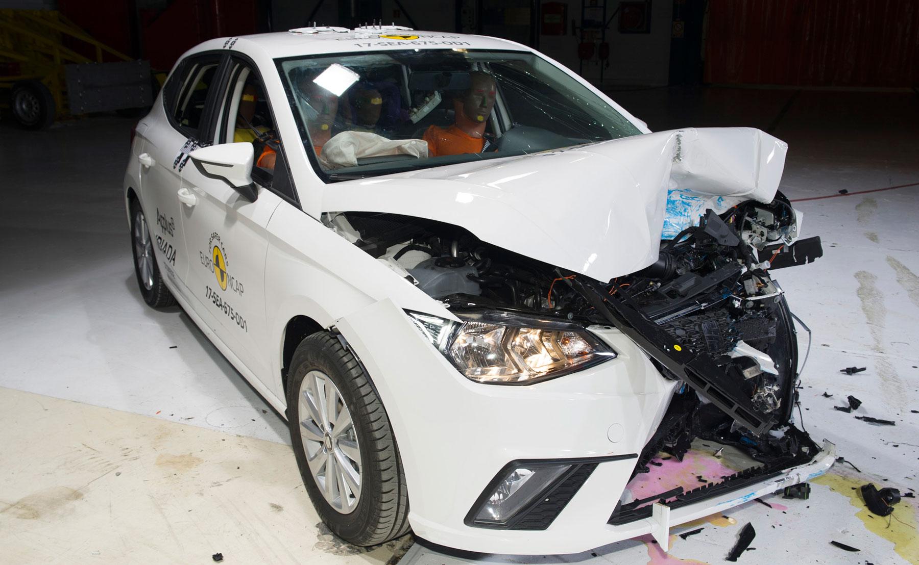 coche seguro