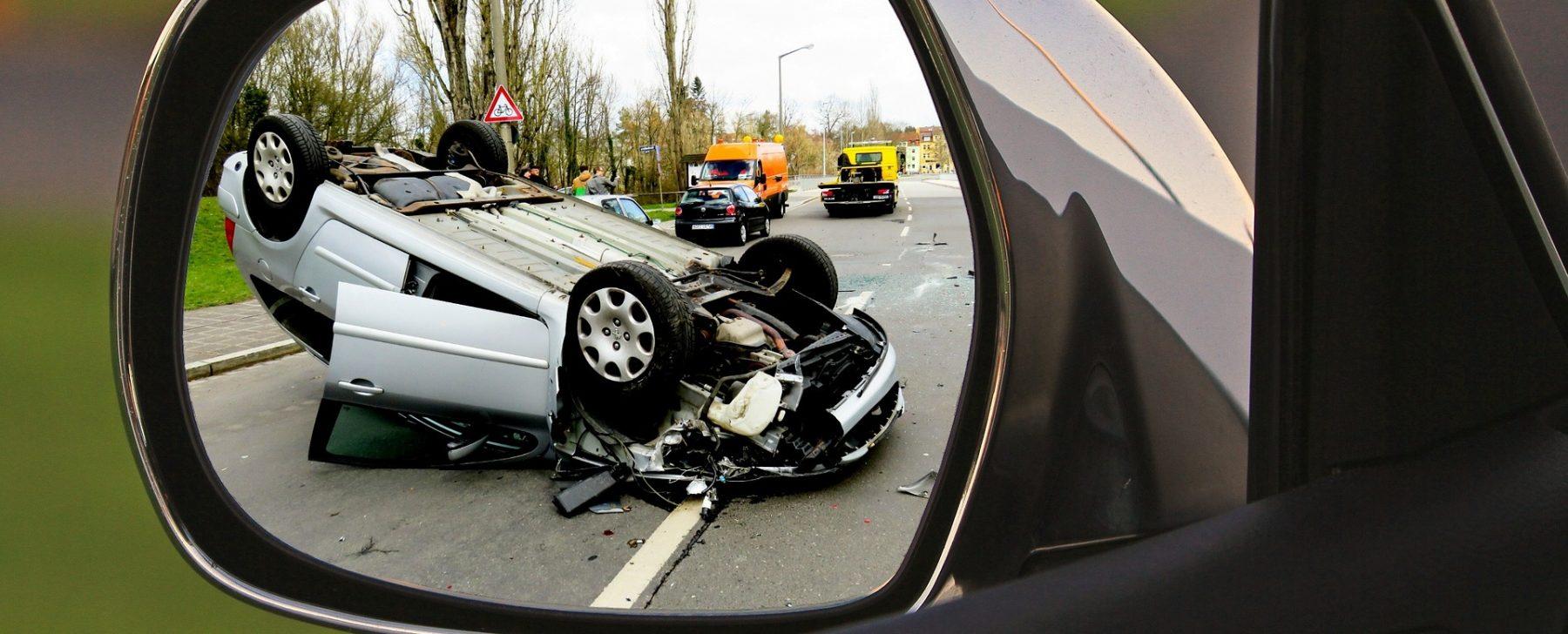 Accidentes de coche