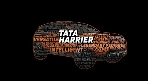 Tata Harrier, el Land Rover Discovery Sport indio