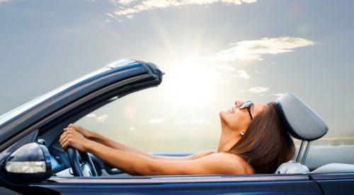 Los mejores descapotables para disfrutar del sol y la carretera