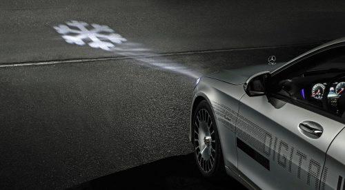 Seis tecnologías que harán que tu coche sea mucho mejor