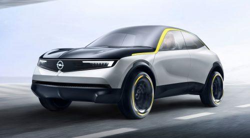 Opel GT X Experimental: el SUV que marcará el diseño de muchos coches