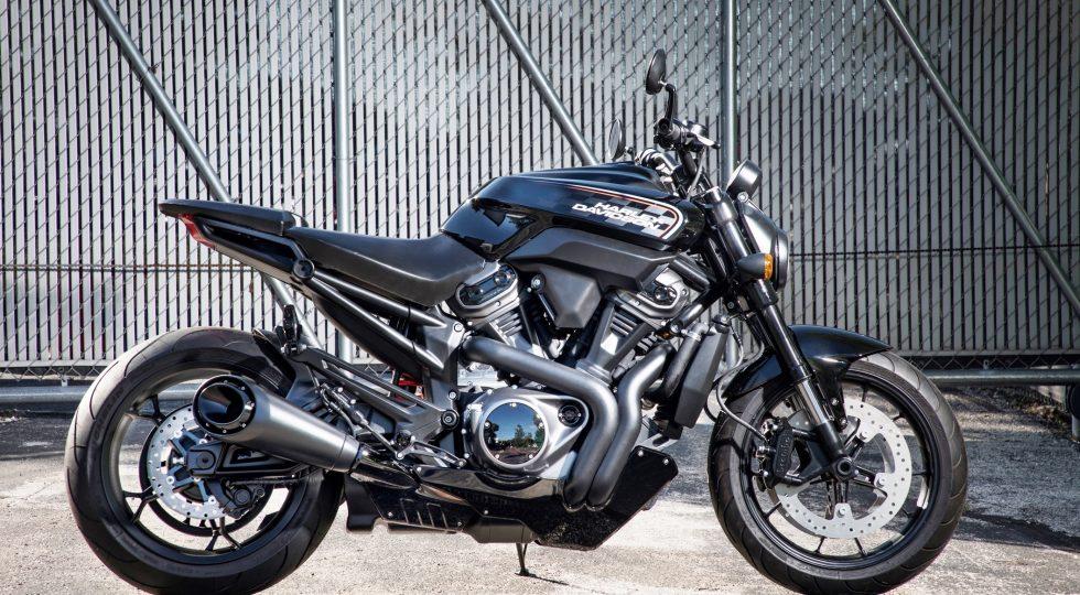 Sobre Harley-Davidson, su futuro y sus clientes