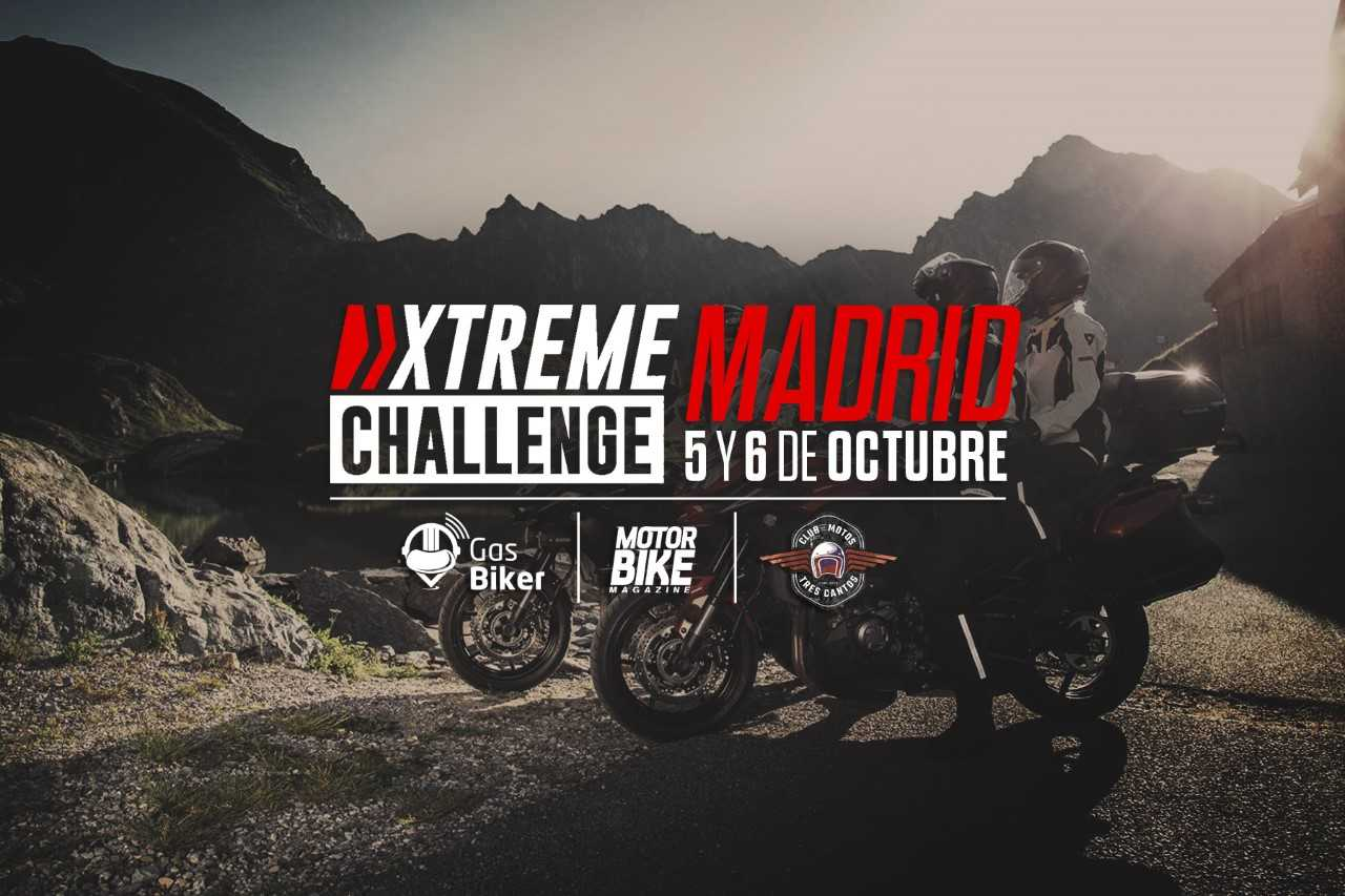 Xtreme Challenge Madrid