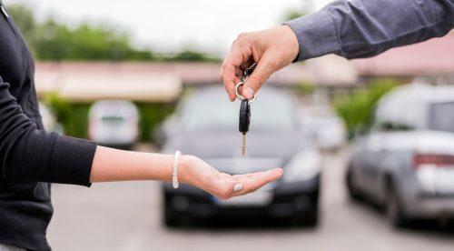5 errores que debes evitar si vas a comprar un coche nuevo