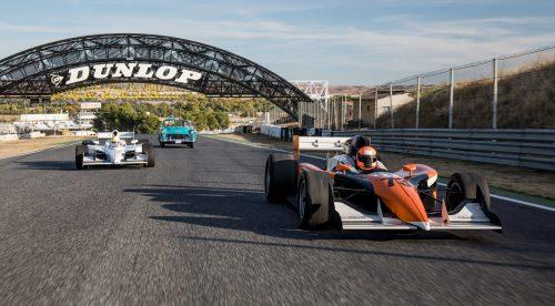La Fórmula 1 será la gran protagonista del 'Espíritu del Jarama'