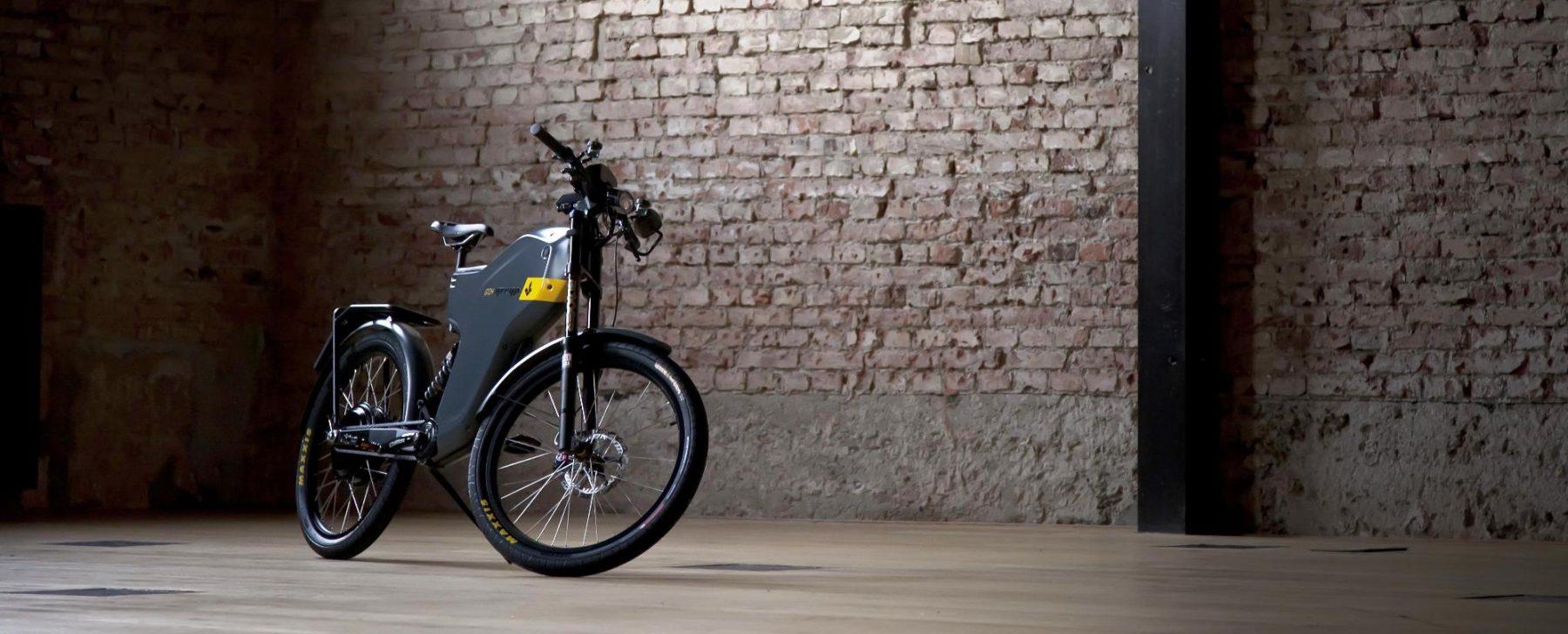 gerard pique bicicleta electrica