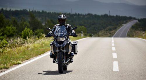 Xtreme Challenge Madrid: 500 kilómetros para disfrutar de la moto