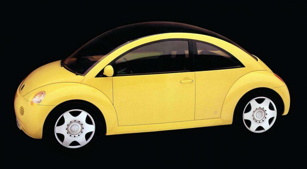 Volkswagen Concept One