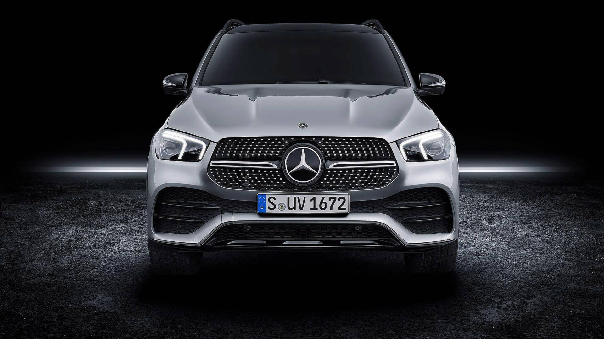 Todos los detalles del nuevo Mercedes-Benz GLE