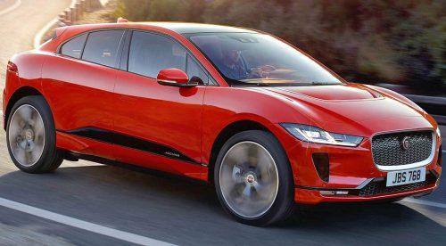 Los 7 SUV eléctricos que van a conquistar el mercado