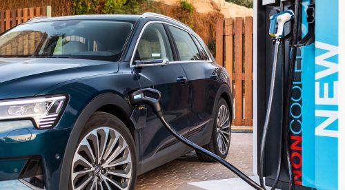 La evolución de los eléctricos: hacia los 1.000 kilómetros de autonomía