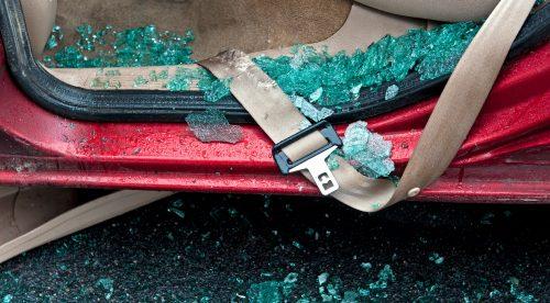 La DGT constata un aumento de conductores sin cinturón de seguridad