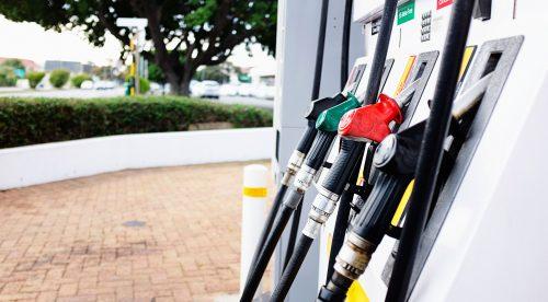 El lío que llegará a las gasolineras el 12 de octubre