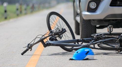 La muerte silenciosa de ciclistas, peatones y motoristas