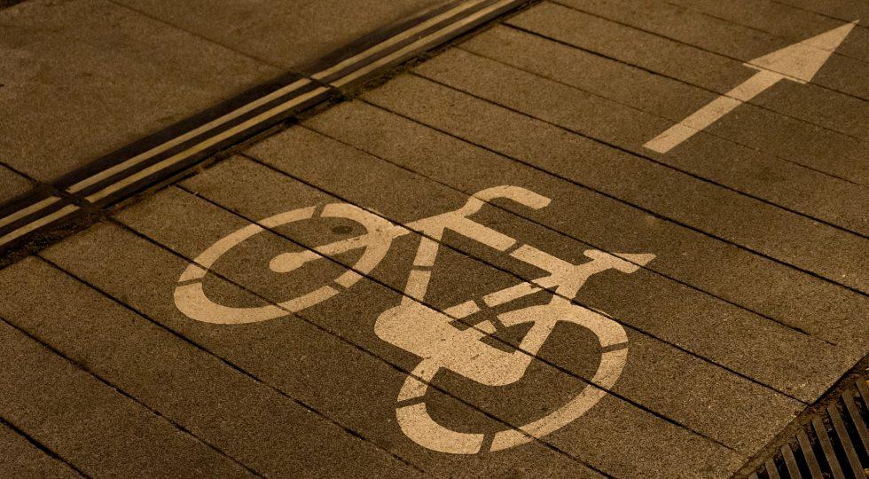 Carril bici