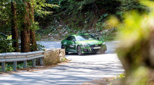 La nueva gama de altas prestaciones Hankook Ventus S1 evo 3