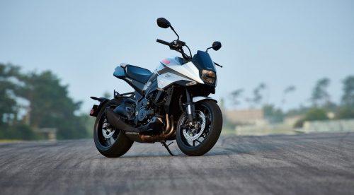 Suzuki Katana, el regreso de una leyenda