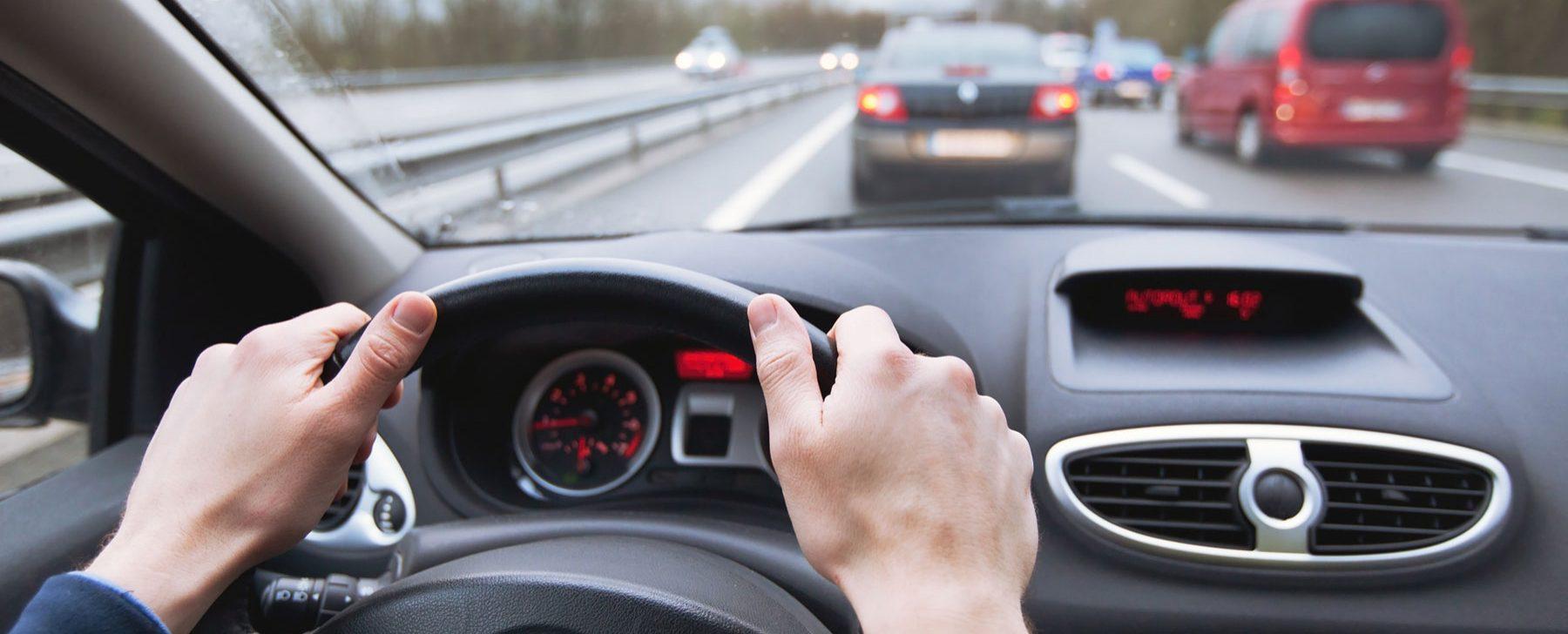 ayudas conduccion Euro NCAP