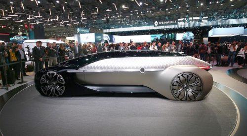 Salón de París 2018: el reto de las emisiones impulsa al coche eléctrico
