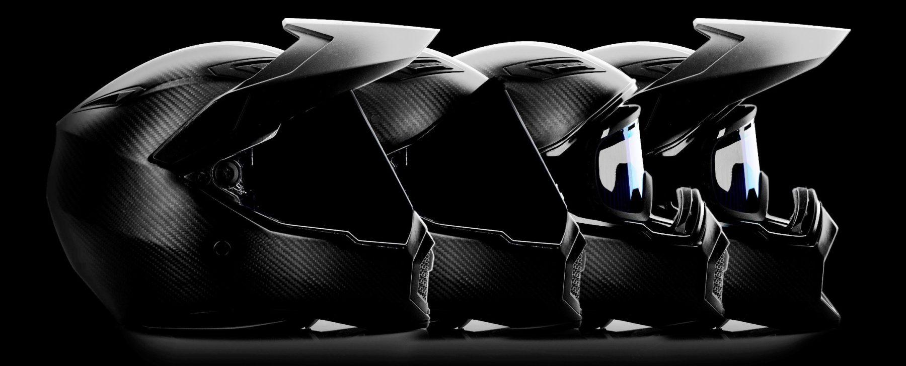 AGV casco
