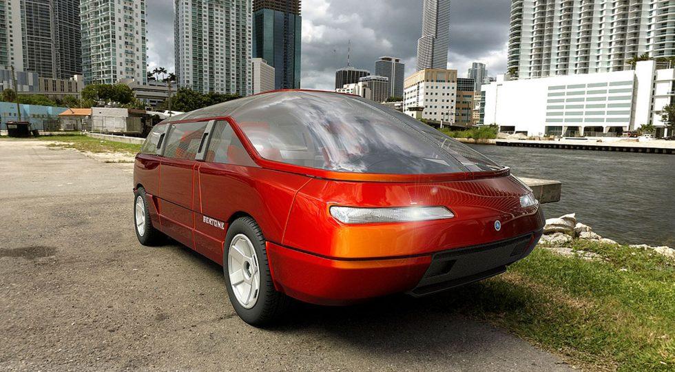 coches de los 80