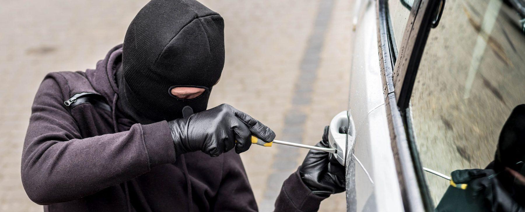 ¡coches mas robados
