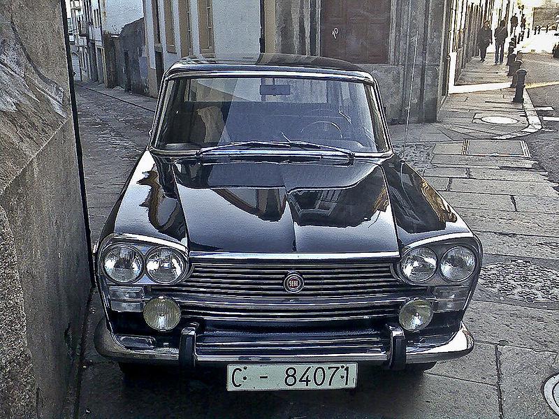 matricula azul coche