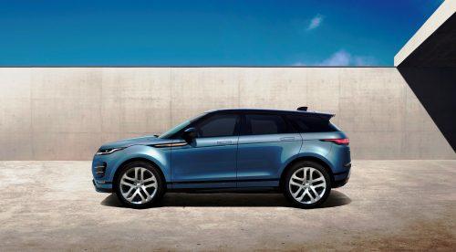 Todo lo que hay que saber sobre el nuevo Range Rover Evoque