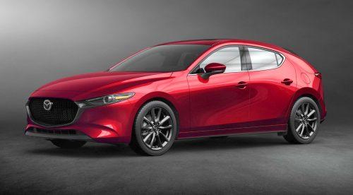 Mazda3 2019: diseño más afilado y una clara apuesta por el confort