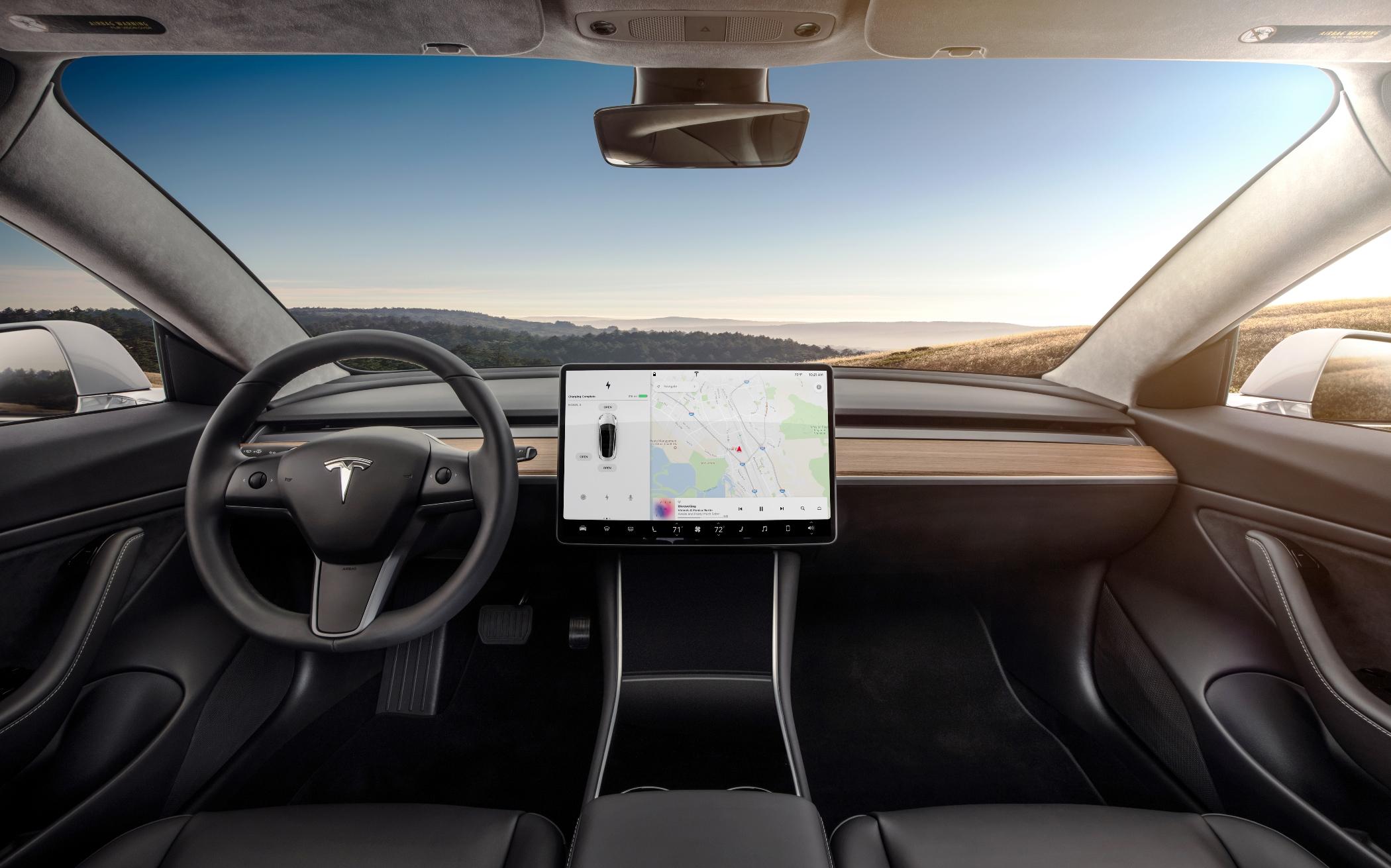 Model 3, el Tesla que quiere ser popular