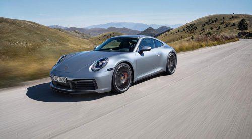Porsche 911: el deportivo más icónico gana potencia y velocidad
