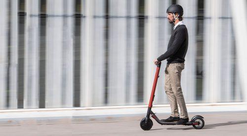 Seat se apunta a la moda de los patinetes eléctricos