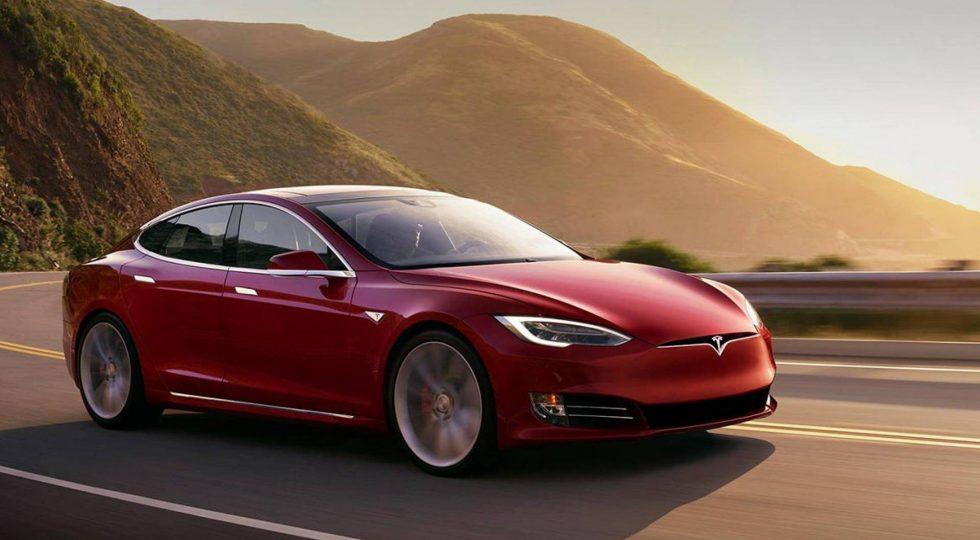 4. Tesla Model S P100D Ludicrous Mode: 2,5 segundos